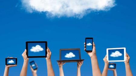 cloud computer service