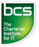Member of the BCS - Chartered Institute for IT